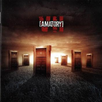 Amatory - VII (English) (single) скачать mp3