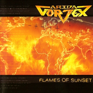 Arida Vortex - Flames of Sunset скачать mp3