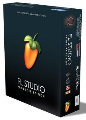 FL Studio 10 Rus portable скачать mp3