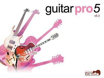 pro enterprise guitar pro 5 2