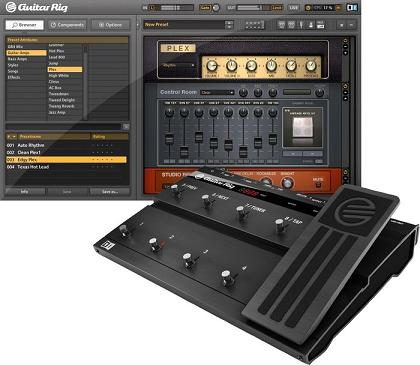 Native Instruments - Guitar Rig 4 Pro VST RTAS v4.0.8 UPDATE ...